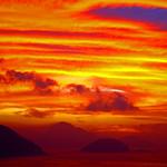 The incredible skies above Rio de Janeiro – Brazil