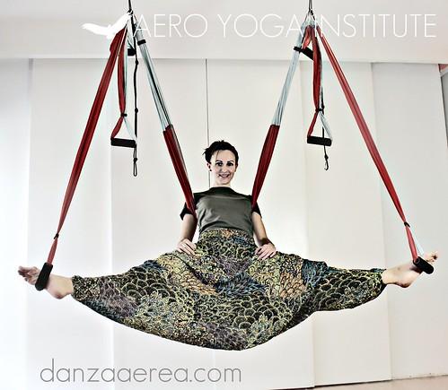 Beneficios de la Danza Aérea