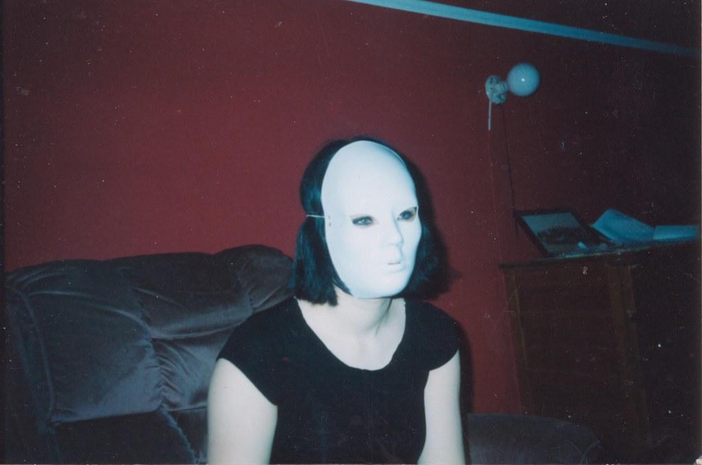 naomi mask
