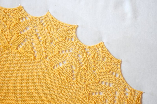 shore shawl