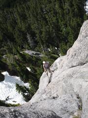 IMG_1849 (RichSo) Tags: granite rockclimbing squamish alpineclimbing lifeonearth mounthabrich