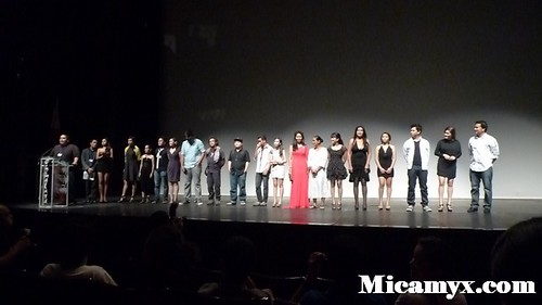 Cuchera Cast and Crew