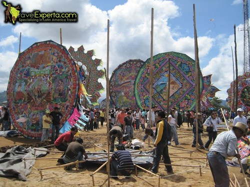 5978523132 f43fb7632a Kite Festival   Day of the Dead   Guatemalas Traditional Festival   Photo Essay