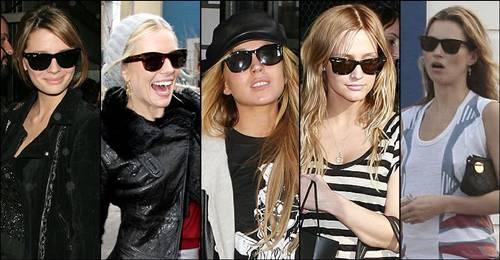 fotos de óculos femininos verão 2012