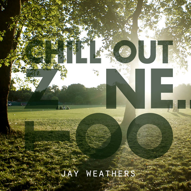 CHILL OUT ZONE TOO - ARTWORK