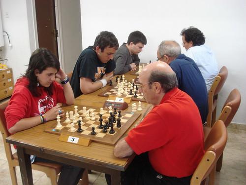 Diana da Rocha vs Antoni Pampliega