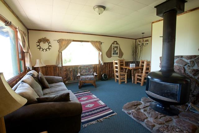 Columbine Cabin 4