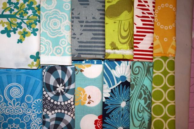 Hive 11 Fabric