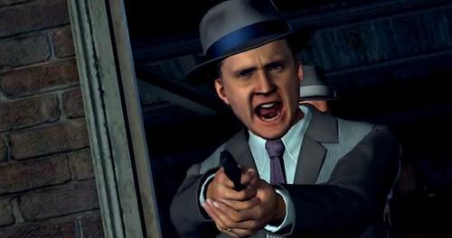 L.A. Noire Launches On PC November 8