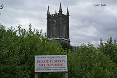 """Usually it says, """"All are welcome""""! (colin.boyle4) Tags: ireland church anglican churchofireland countywestmeath dioceseofmeathkildare"""