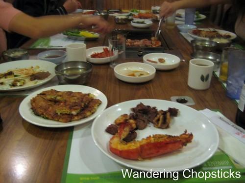 Manna Korean Restaurant - Rosemead 5