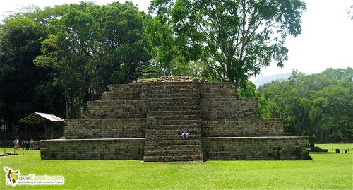 5989639616 9a5a0b4557 The Copan Ruins   Maya Ceremonial Site, Honduras