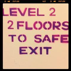 Safe Exit?