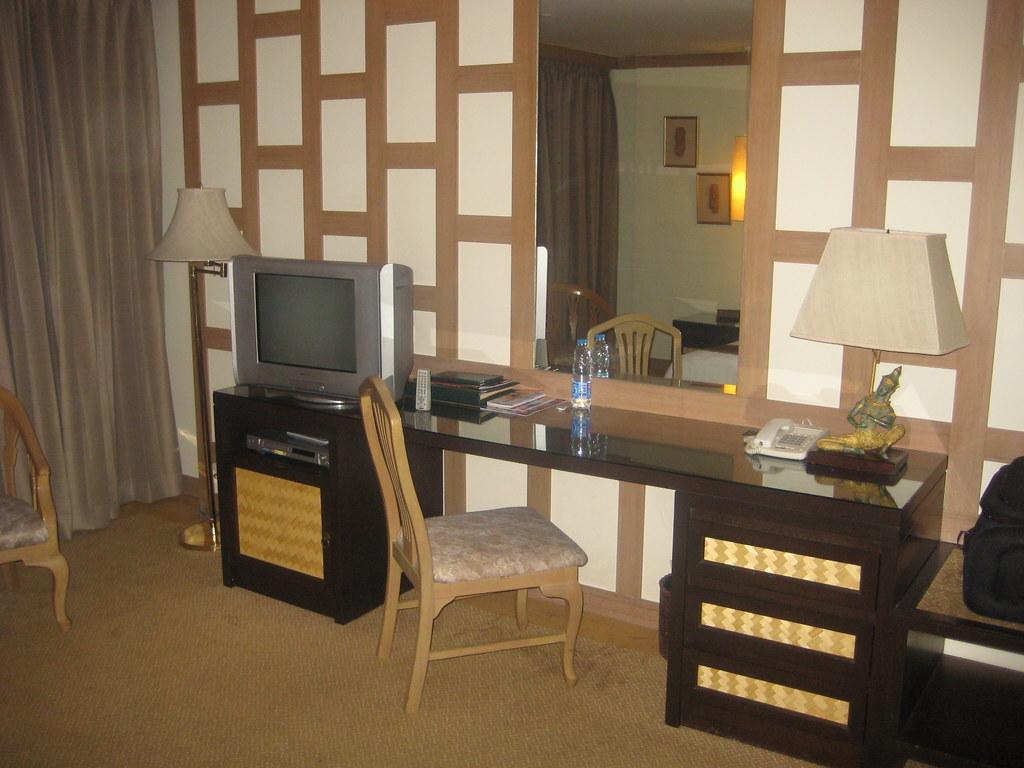 Room Tarntawan Place Hotel - Bangkok, Thailand