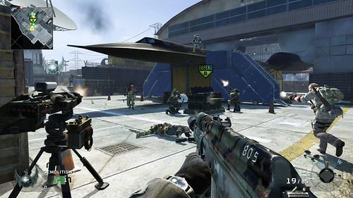 Call of Duty Black Ops Annihilation - Hanger 18 (1)