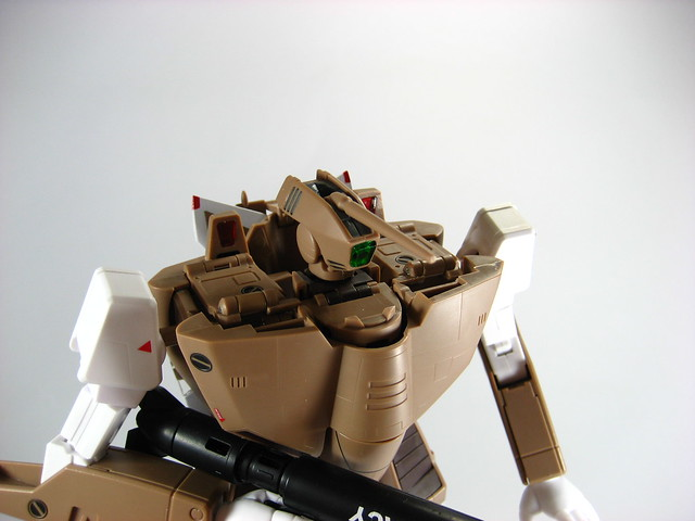 1/60 VF-1A Valkyrie Battroid Mode