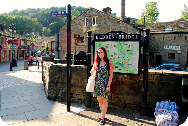 I heart Hebden Bridge