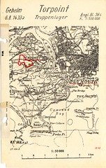 Torpoint (Plymouth History) Tags: cornwall map aircraft nazi plymouth aerial devon photograph german target bomb blitz bombing reich devonport secondworldwar stonehouse luftwaffe plymstock saltash torpoint