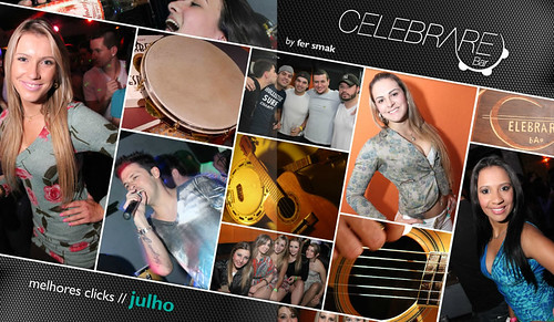 Revista Digital - Celebrare by chambe.com.br