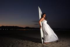 [フリー画像] 人物, 女性, サーフィン・サーファー, スペイン人, 201108052100