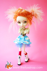 come to me (foxifaeri) Tags: birthday fashion asian clothing doll handmade present groove bjd pullip balljointed mymelody junplanning thefoxishop