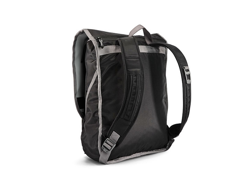 Timbuk2 Option Minimal Laptop Backpack Specs