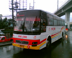 Five Star (Bus Ticket Collector) Tags: bus pub philippines fivestar modulo balintawak mandiesel pbpa pfsbci philippinebusphotographersassociation