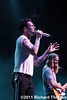 Maroon 5 @ Verizon Wireless Amphitheatre, Charlotte, NC - 08-02-11