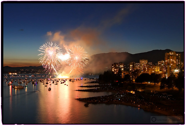 Celebration of Light