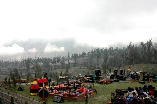 Jazz Gunung 2011