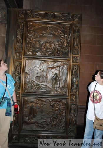 Trinity20 Door2