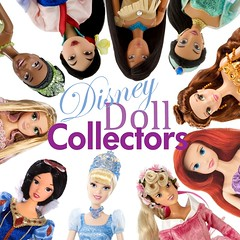 Disney Doll Collector's! (Christo3furr) Tags: doll dolls princess disney collectors
