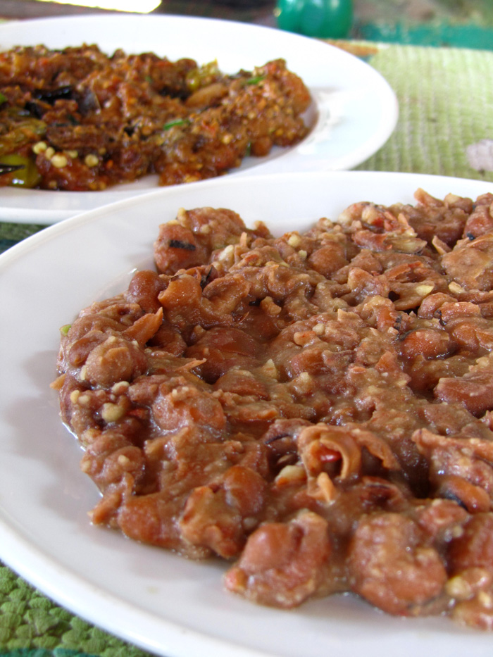 Ful Medames, Egyptian Food