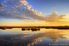 Give Me Light (James Neeley) Tags: sunrise landscape idaho hdr 5xp jamesneeley marketlake