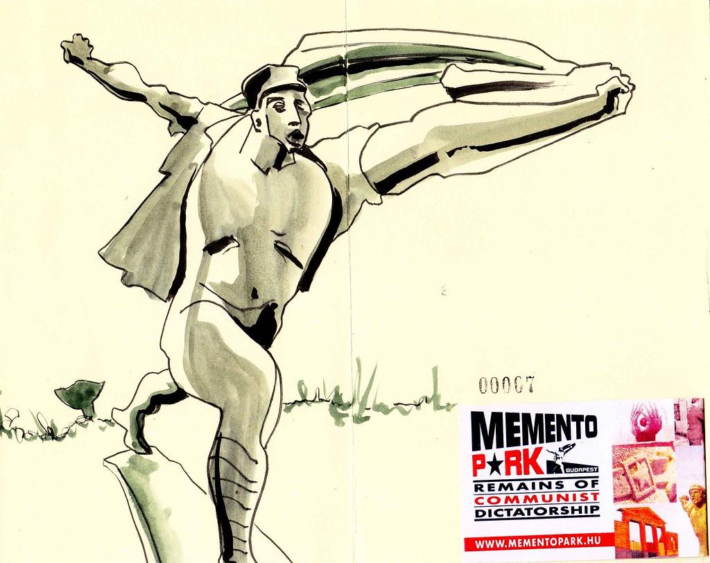 """""""Memento"""""""