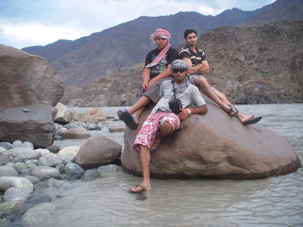 Team Unimog Punga 2011: Solitude at Altitude - 6017970336 0bd6021272 b
