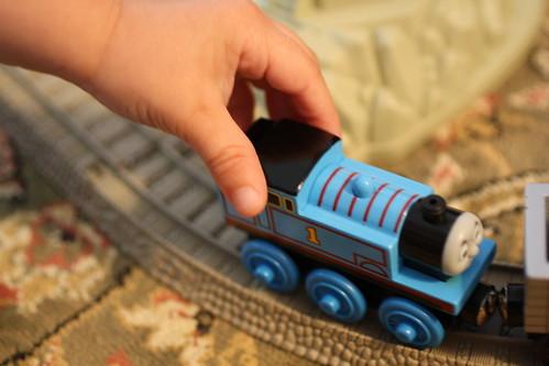 [219/365] Thomas by goaliej54