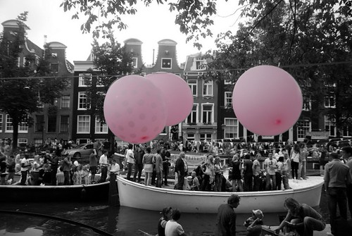 Canal Parade Gay Pride Amsterdam 2011 0137