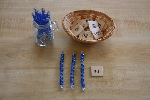 Skip Counting Activity (Photo from Counting Coconuts)