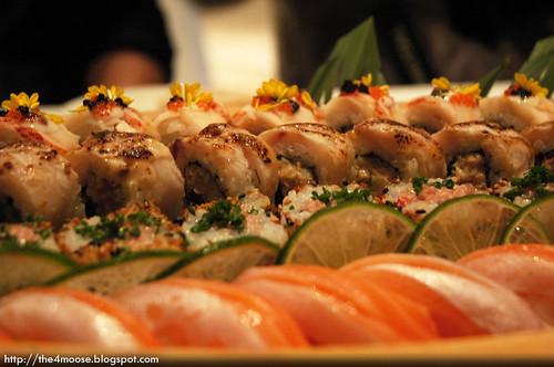 Stellar - Sushi