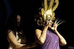 Paula Yunis (_Galle_) Tags: espaa teatro photography photo dance spain foto dancing danza tribal paula bollywood fotografia oriental galle vera gala baile flamenco vientre extremadura espectaculo yunis jaraiz jaraizdelavera monicatello extredanza cautivados