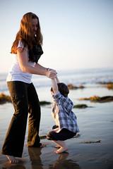 IMG_6394 (reneerounds) Tags: ocean family beach playground kids portraits sand swing lifeguardtower suiter
