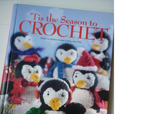 T'is the season crochet