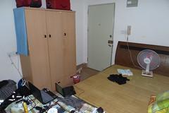 Bedroom @ Shenzhen