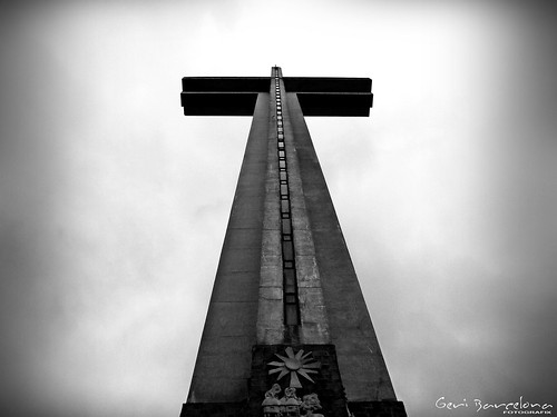 mt samat cross