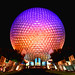 Daily Disney – Spaceship Earth by Gary Burke.