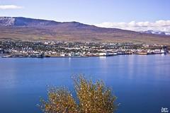 Akureyri,Iceland.