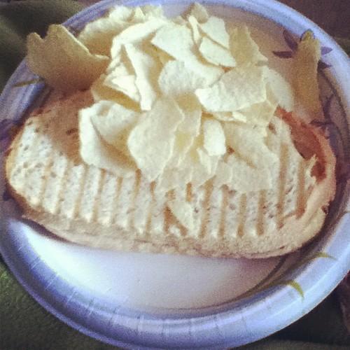 panini dinner