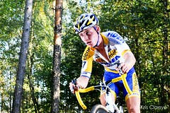 Kalmthout 02/10/2011 (Kris Claey - Photography) Tags: cyclocross kalmthout