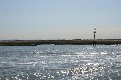 Torcello Byzantine Island